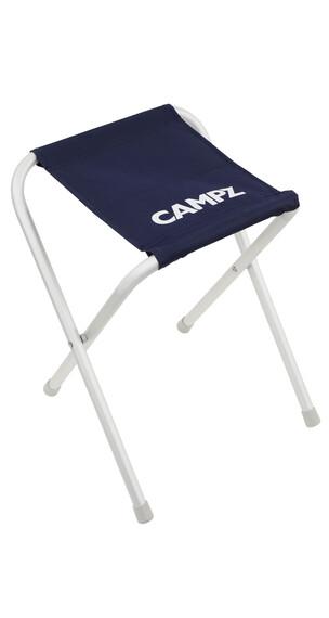 CAMPZ Aluminium Folding Stool